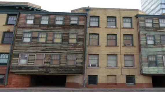 این روزها خرید آپارتمان های قدیمی رواج دارد