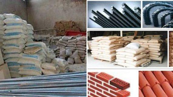 اوضاع مصالح ساختمانی در تهران مناسب نیست