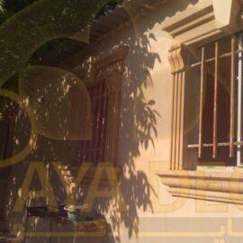 بازسازی نما در تهران