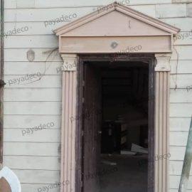 نمای پیش ساخته در کرج پایا دکو